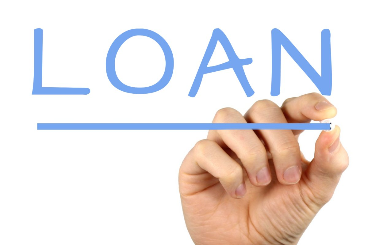 how to use a loan