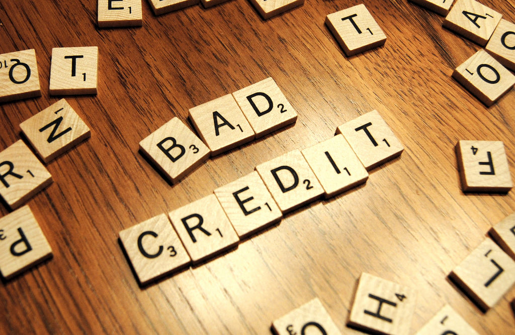 Recent Bad Credit
