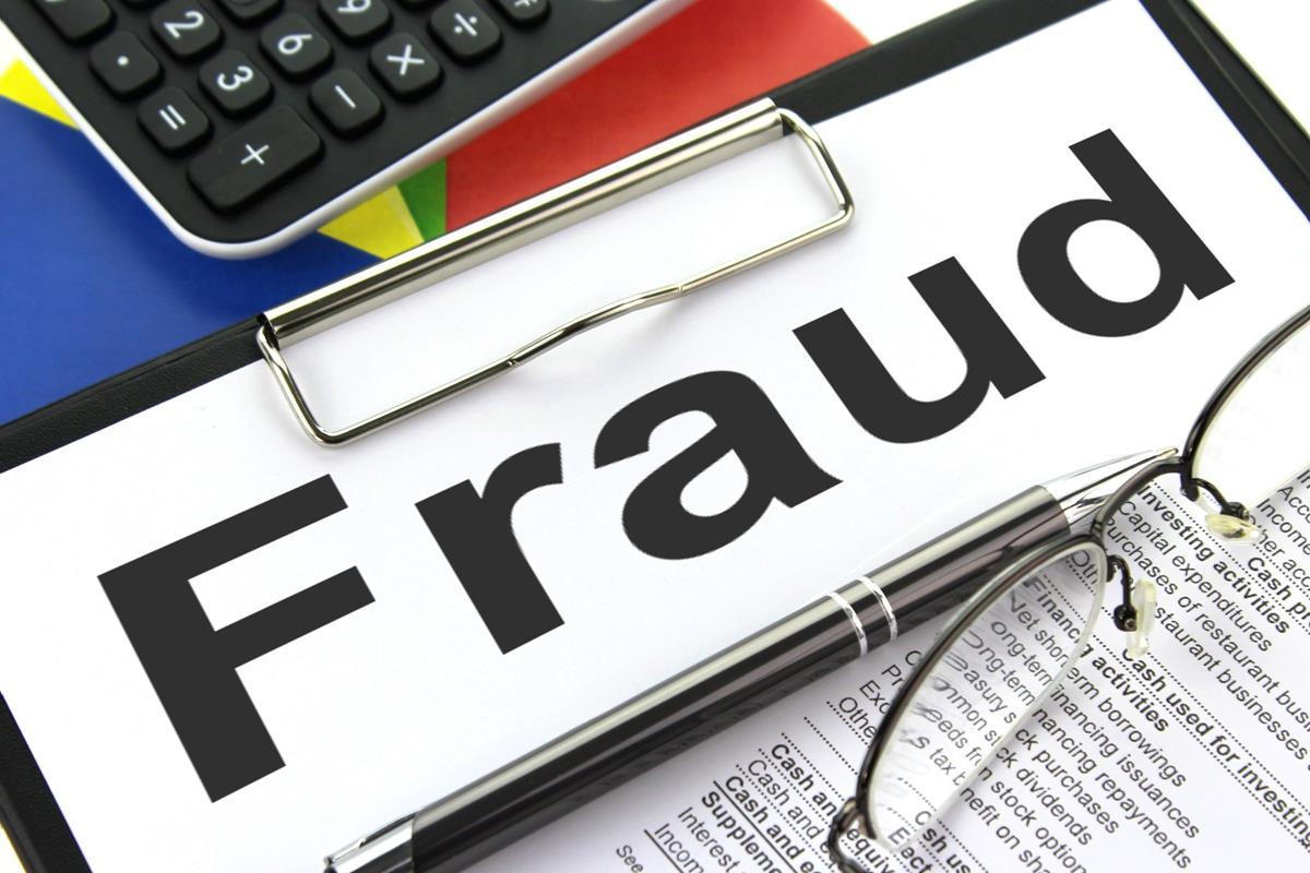 Avoiding loan fee fraud