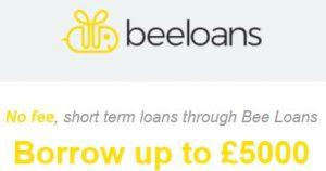 Bee Loans Short Term Loans