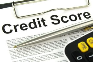 Credit Scores Protected